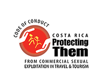 Costa Rica Protecting Them Code of Conduct