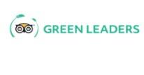 Green leaders TA logo