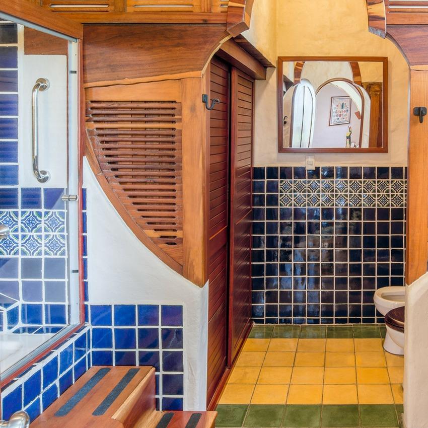 Slider Carreta Bath