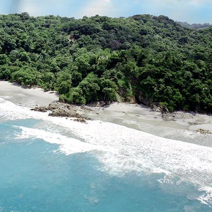 Thumb Aerial Beach